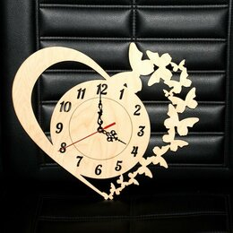 Часы настенные - Часы настенные ч-002, 0