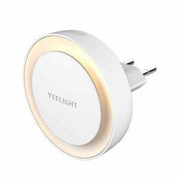 Ночники и декоративные светильники - Ночник в розетку Xiaomi Yeelight Plug-in Light…, 0