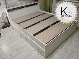 Кровати - Кровать двухспальная 160х200, 0