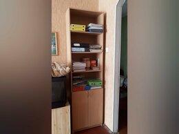 Стеллажи и этажерки - Офисный стеллаж шкаф 60х30х210 как новый, 0