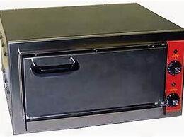 Жарочные и пекарские шкафы - Печь для пиццы электрическая, 0