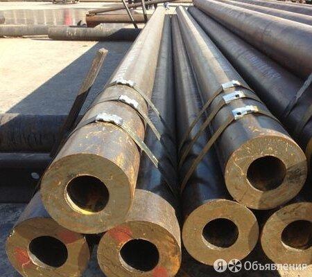 Труба горячекатаная 34х6 мм ст. 20 ГОСТ 8732-78 по цене 63745₽ - Металлопрокат, фото 0