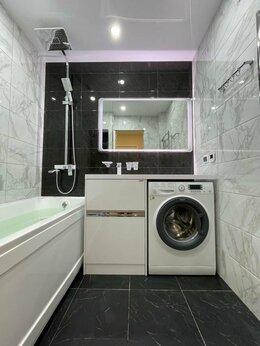 Архитектура, строительство и ремонт - Ремонт ванной комната под ключ , 0