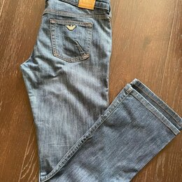 Джинсы - Джинсы женские Armani Jeans, 0