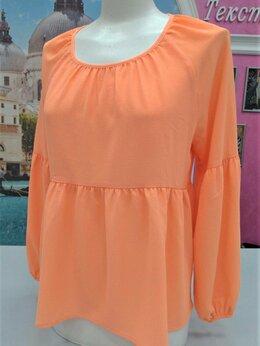 Блузки и кофточки - Новая стильная блузка, 0