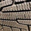 185/65/14 Nokian как новые зимние шины по цене 2000₽ - Шины, диски и комплектующие, фото 2