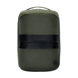 Рюкзаки - Рюкзак Xiaomi 90 Points Manhattan business casual backpack Dark Green, 0