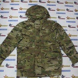 Костюмы - Куртка демисезонная с капюшоном Multicam, 0