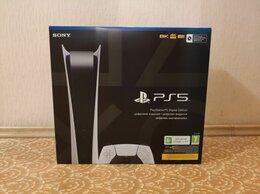 Игровые приставки - Sony PlayStation 5 Digital Edition в наличии, 0