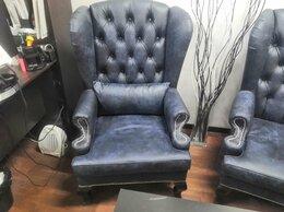 Кресла - Каминные кресло, 0