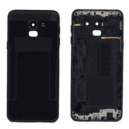 Корпусные детали - Задняя крышка для Samsung Galaxy J6 2018…, 0