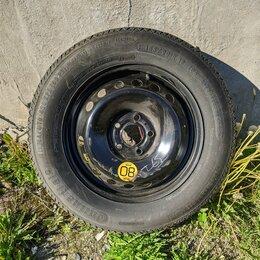 Шины, диски и комплектующие - Докатка R16 Nissan Qashqai j10, 0