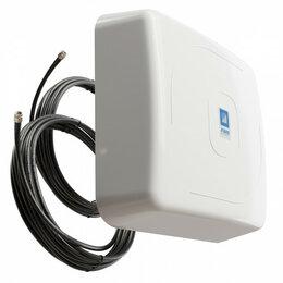 Спутниковое телевидение - Усилитель интернет сигнала BAS-2344-SMA Flat…, 0
