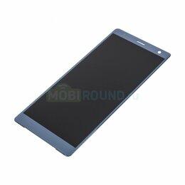Прочие запасные части - Дисплей для Sony H8266 Xperia XZ2/H8296 Xperia…, 0