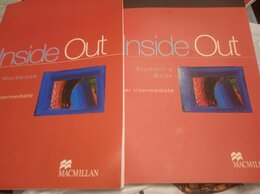 Литература на иностранных языках - Курс английского языка Insidе Out -, 0