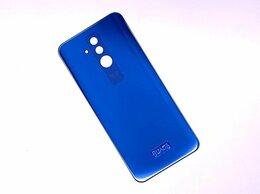 Корпусные детали - Задняя крышка HUAWEI Mate 20 Lite (SNE-LX1) Blue, 0