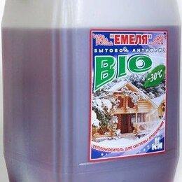Теплоноситель - Теплоноситель Емеля ВIО-30 (10 кг.) для отопления дома, 0