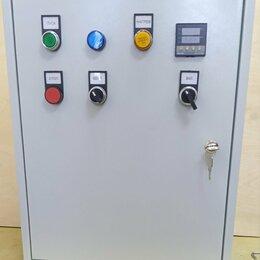 Производственно-техническое оборудование - Шкаф управления электропечью, 0