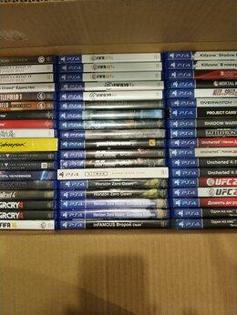 Игры для приставок и ПК - Игры для PlayStation 4 б/у, 0