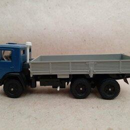 Модели - Модели авто СССР 1:43 КАМАЗ 5320, 0