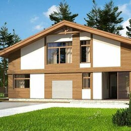 Готовые строения - Zp4 Проект бани с дополнительными комнатами отдыха, 0