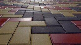 Тротуарная плитка, бордюр - Купить тротуарную плитку в Симферополе, 0