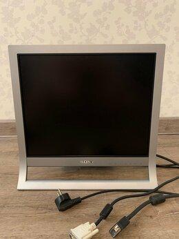 Мониторы - Монитор Sony SDM-HS75D, 0