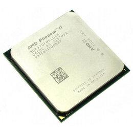 Процессоры (CPU) - Процессор AMD Phenom II X4 970, (AM3 3.5GHz) Black, 0
