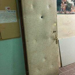 Входные двери - Дверь входная 80x200 бу, 0