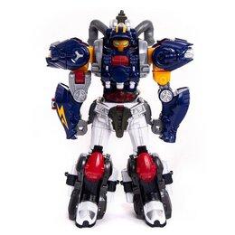 Роботы и трансформеры - Трансформер Metalions «Призрак», 0