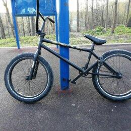 Велосипеды - Трюковой bmx комплит, 0
