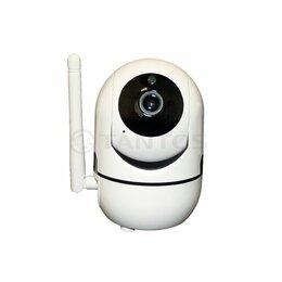Камеры видеонаблюдения - Wi Fi ip камера Tantos iРотор Плюс, 0