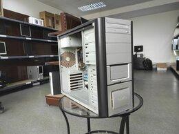 Настольные компьютеры - Компьютер 2 ядра Intel E8400/память DDR3, 0