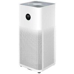 Очистители и увлажнители воздуха - Очиститель воздуха Xiaomi Mijia Air Purifier 3, 0