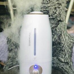 Очистители и увлажнители воздуха - Увлажнитель 2в1 ароматизатор воздуха royal clima sanremo plus, 0