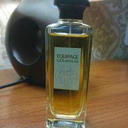 Парфюмерия - Equipage Geranium Hermes, 0