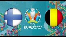 Спорт - Билеты на евро 2020 Санкт-Петербург, 0