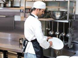 Посудомойщица - Подработка. Оплата сразу. Посудомойщики, 0