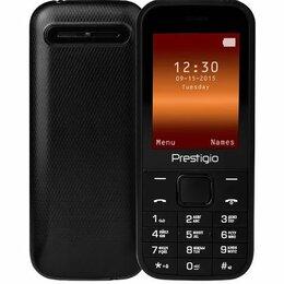 Мобильные телефоны - Телефон Prestigio Wize G1, 0