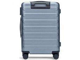 """Чемоданы - Чемодан Ninetygo Business Travel Luggage 24"""" Blue, 0"""