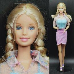 Куклы и пупсы - Барби Ходящая, 0