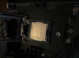 Процессоры (CPU) - INTEL Core i5 9600K, 0