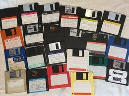 Диски - Floppy Disk дискеты MF-2HD, 0