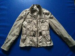 Пальто и плащи - Ветровка ф.MAYORAL 128 разм  , 0