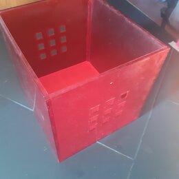 Корзины, коробки и контейнеры - лекман ящик, 0