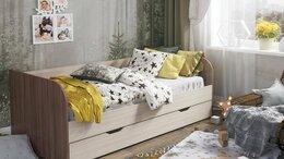 Кроватки - Кровать детская двухместная  Балли, 0