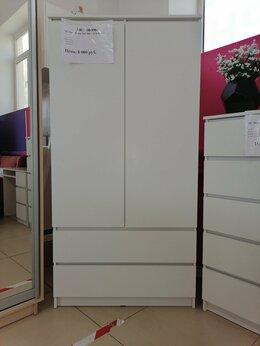 Шкафы, стенки, гарнитуры - Шкаф белый , 0
