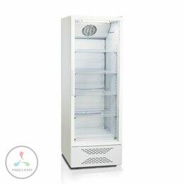 Холодильные витрины - Холодильная витрина Бирюса 460 N, 0