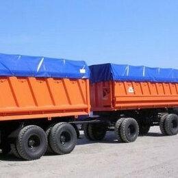 Для железнодорожного транспорта - Полога ПВХ для грузового транспорта, 0