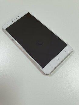 Мобильные телефоны - Xiaomi Redmi Note 4x, 0